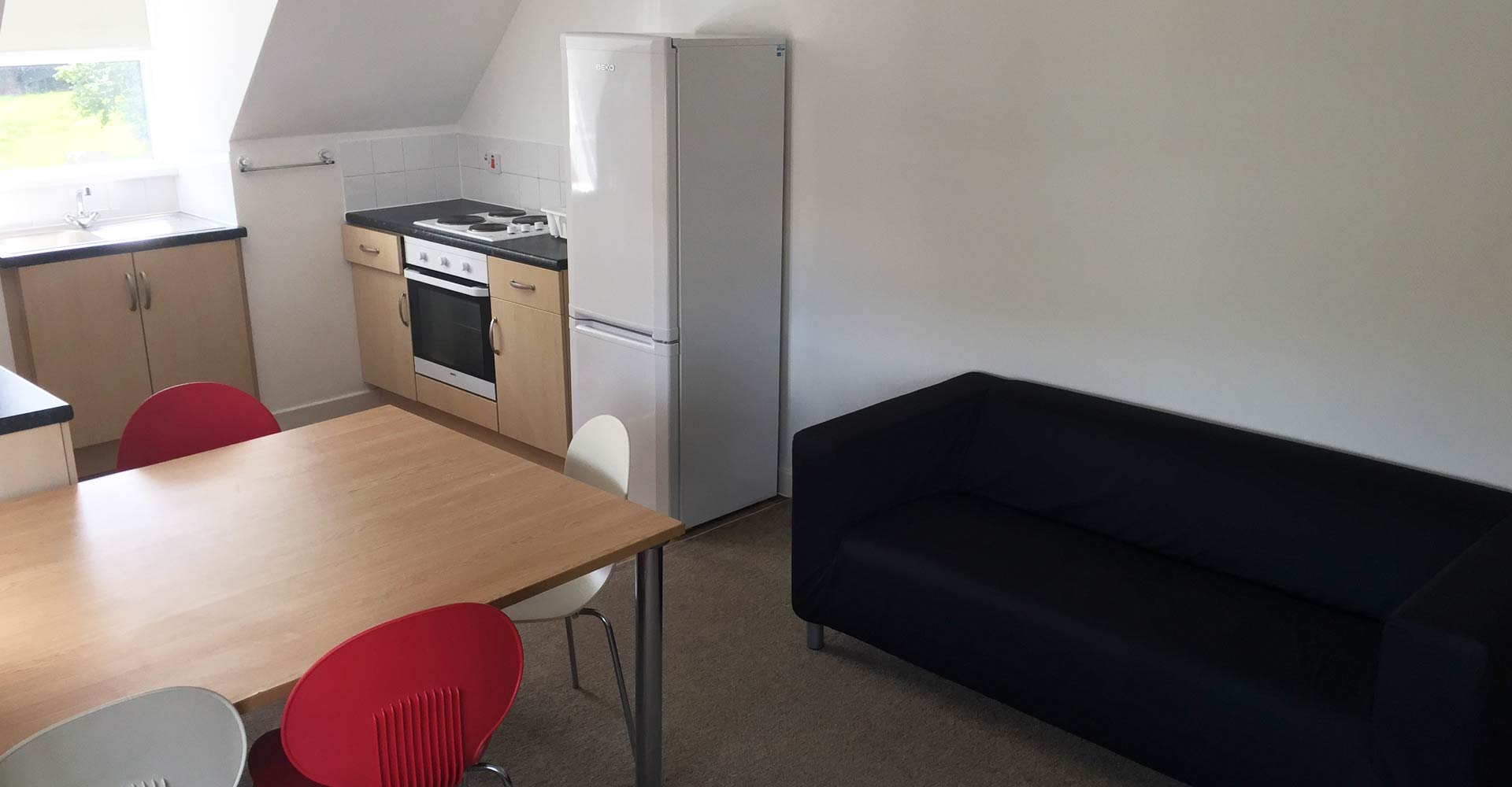 Conel Court Three Bed Flat 8