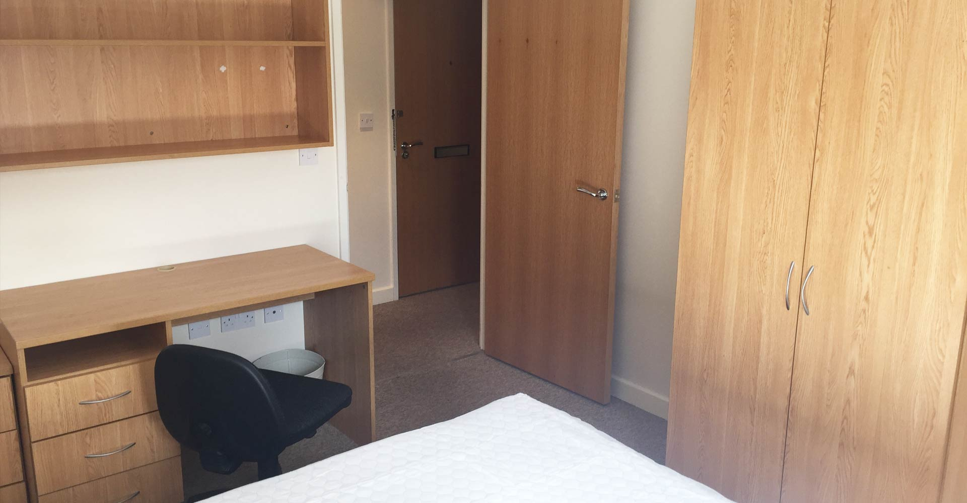 Conel Court Two Bed Flat 10