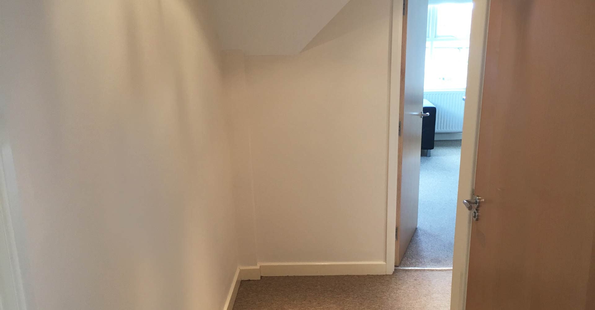 Conel Court One Bed Flat 11